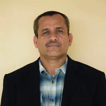 Bhagi Giri