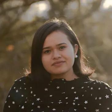 Bhumika Giri