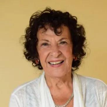 Sylvia Staub